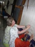 Carpet Weaving, Cairo, Egypt 2011