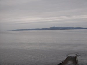 Chemainus, BC Feb 2012
