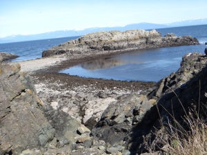 Neck Point, Nanaimo, BC 2013