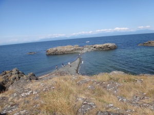 Neck Point, Nanaimo, BC July 29, 2012