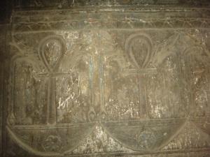 Eternal Life, Dendera Temple, Egypt 2011