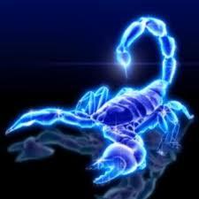 Scorpion of Scorpio
