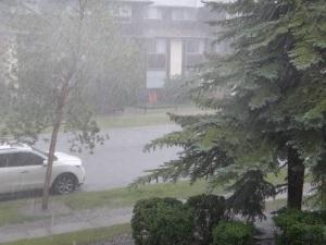 June 2016 Thunderstorm Flooding