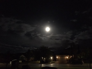 Full Moon in Aries Sept 24 2018